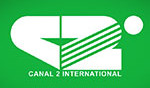 logo de canal 2 international